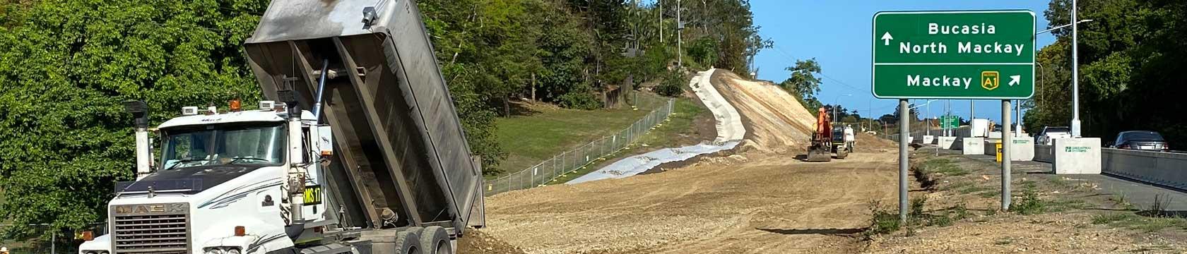 Mackay Northern Access Upgrade