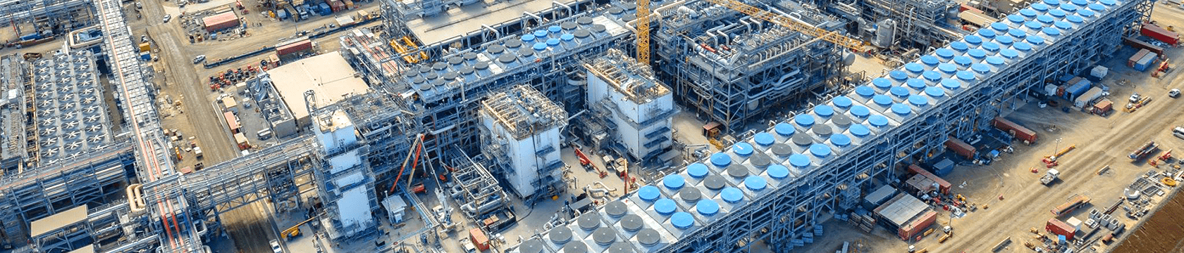 GLNG Santos Asset Management