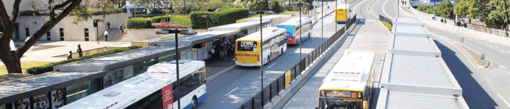 Brisbane Busways