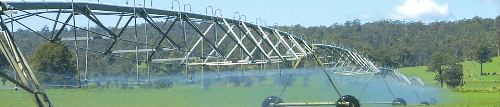 Shoalhaven reclaimed water management scheme